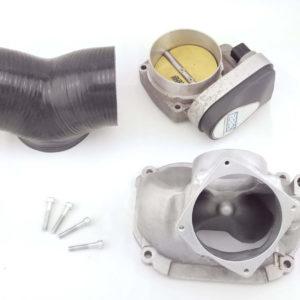 90mm throttle body upgrade kit for the E55 M113k AMG