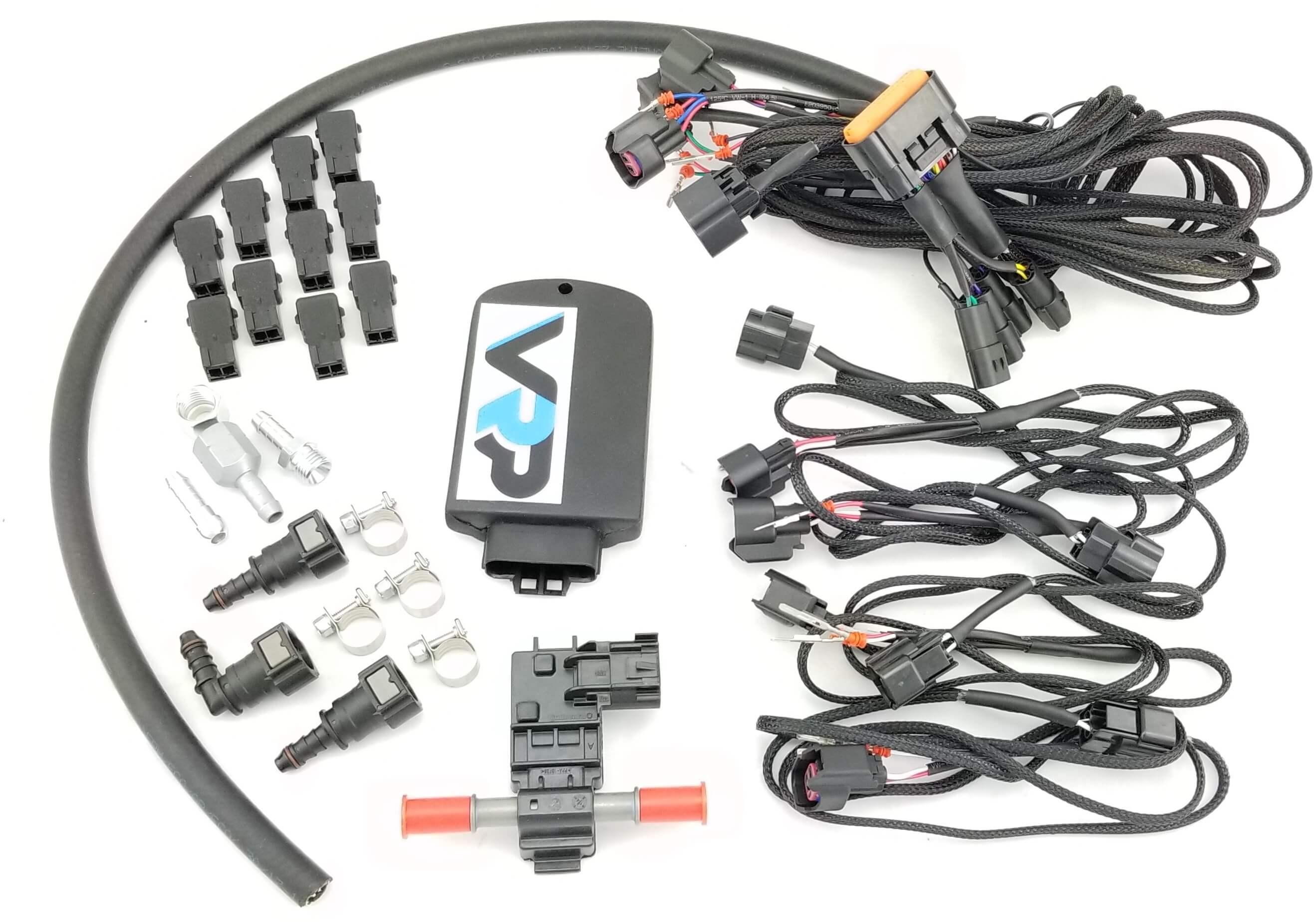 E85 Flex-Fuel conversion Kit