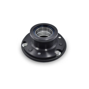 72mm clutched supercharger pulley upgrade for the E55 M113k AMG
