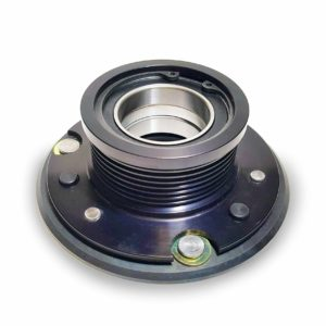 VRP Clutched supercharger pulley upgrade for the M113k AMG