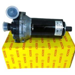 Bosch 010 intercooler pump for the Mercedes-AMG