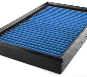 aFe filter performance upgrade