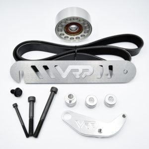 VRP belt wrap kit for the M113k E55 CLS55 SL55 G55 AMG