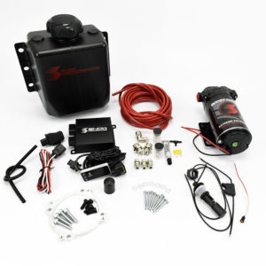 Methanol injection kit for the M112k and M113k AMG