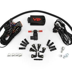 Flex fuel kit AMG upgrade