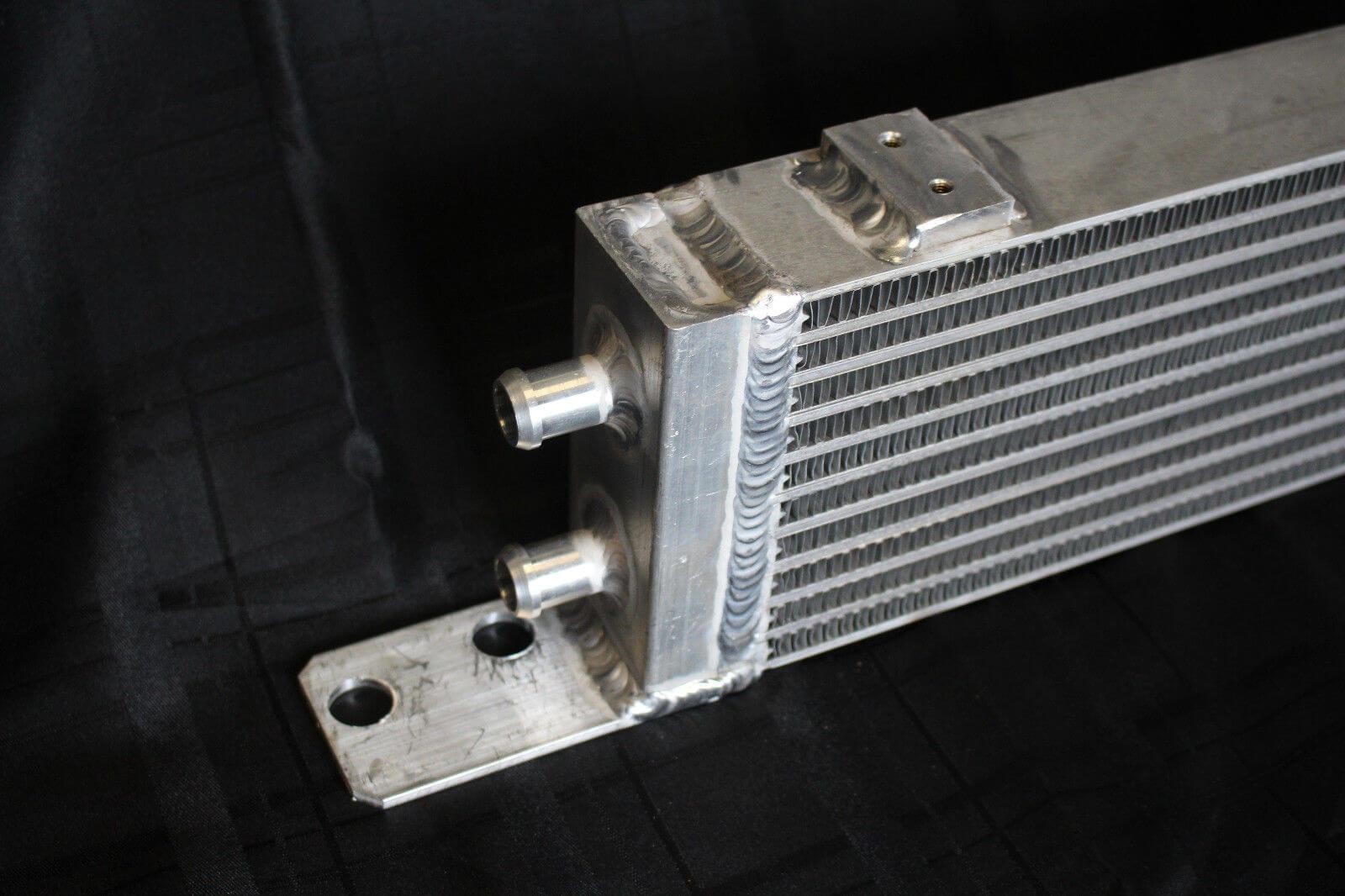 PLM direct fit Heat Exchanger e55 cls55 - VRP Speed