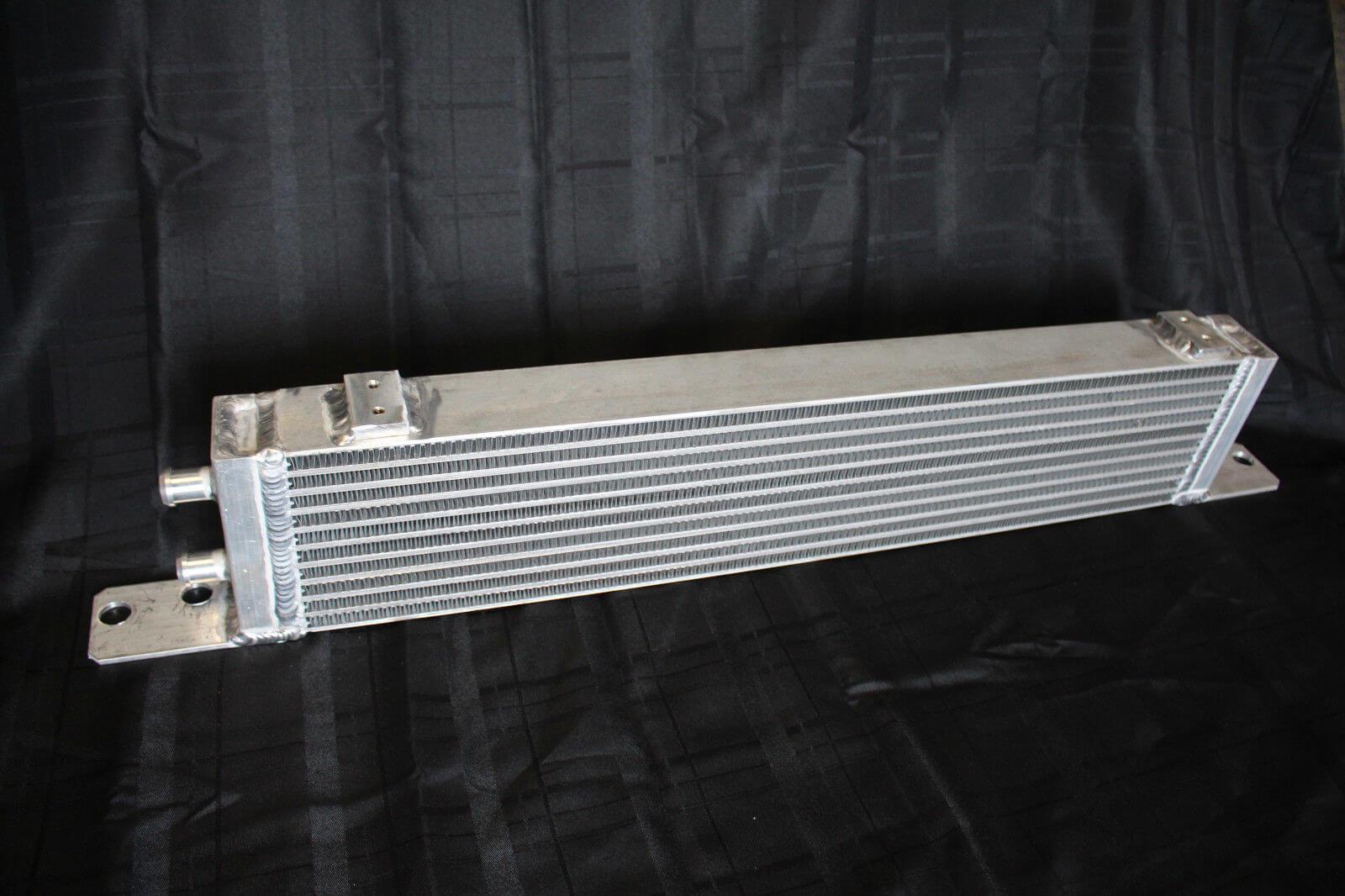 PLM XL direct fit Heat Exchanger e55 cls55