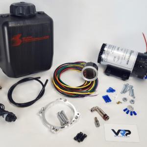 Single nozzle methanol kit for m112K and M113k AMG engines.