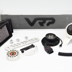 VRP power package for the E55 CLS55 SL55 M113k AMG