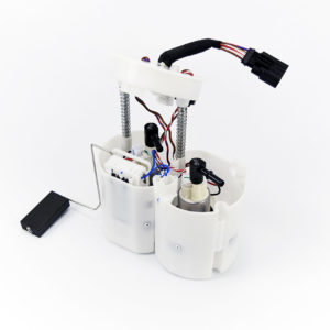 Stage 3 fuel pump upgrade for the M156 W204 C63 AMG