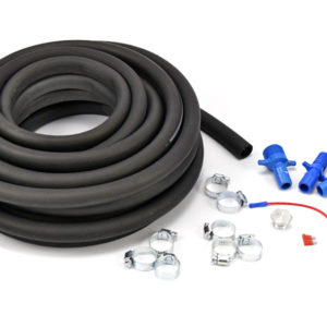Trunk tank install kit for all Mercedes AMG platforms
