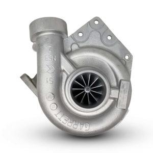 CDI billet turbo upgrade for Mercedes AMG