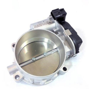 92mm hellcat throttle body upgrade for the M113k AMG