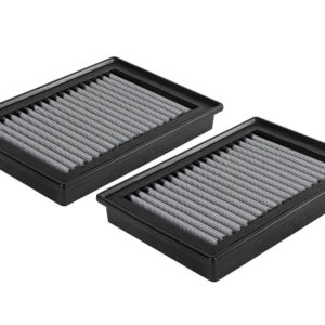 AFE Air filter replacement for the W205 C63 C63s AMG