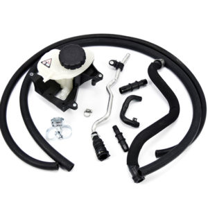Split cooling kit for the m157 and m278 AMG engine