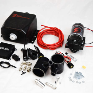 Methanol injection kit for the E63s M177 AMG