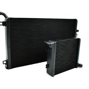VRP C63 (S) W205 AMG dual front heat exchanger kit