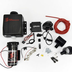 Water methanol injection kit for the M177 E63 E63s AMG