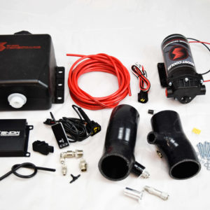 Water methanol injection kit for the M177 C63 C63s AMG