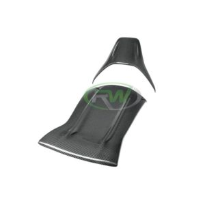RWCarbon carbon fiber seat backs for the w205 amg
