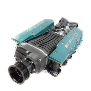 whipple Supercharger upgrade kit for the M113k E55 CLS55 SL55 G55 AMG