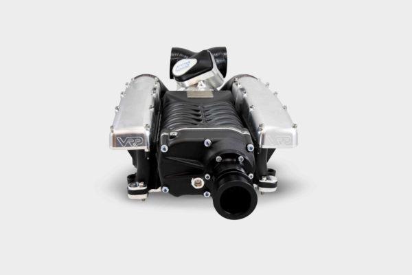 VRP 2.9L whipple supercharger upgrade kit for the E55 CLS55 SL55 M113k AMG