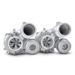 VRP stage 2 billet turbo upgrade for the M177 C63 C63s AMG