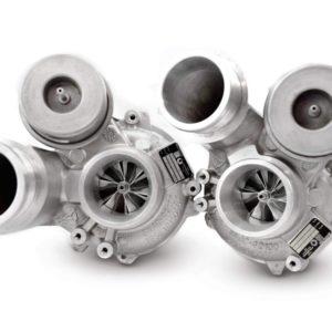 VRP stage 2 billet turbo upgrade for the M177 C63 C63sAMG