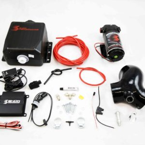 Water methanol injection kit for the 600 65 AMG